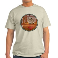 Guinea Pig #2 Light T-Shirt
