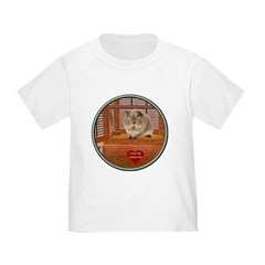 Guinea Pig #2 Toddler T-Shirt