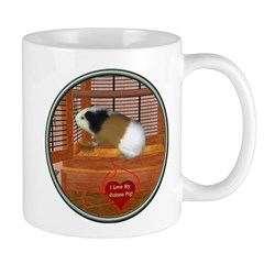 Guinea Pig #3 Mug