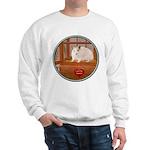 Hamster #1 Sweatshirt