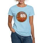Hamster #1 Women's Light T-Shirt