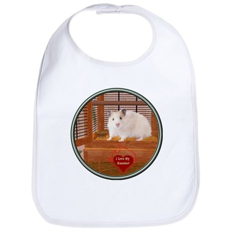 Hamster #1 Bib