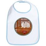 Hamster #1 Bib