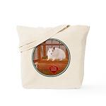 Hamster #1 Tote Bag