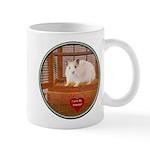 Hamster #1 Mug