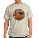 Hamster #2 Light T-Shirt