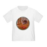 Hamster #2 Toddler T-Shirt