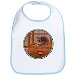 Hamster #2 Bib