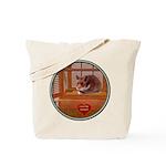 Hamster #2 Tote Bag