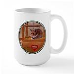 Hamster #2 Large Mug