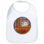 Hamster #3 Bib