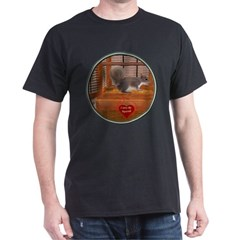 Squirrel Dark T-Shirt