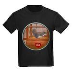 Squirrel Kids Dark T-Shirt