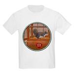 Squirrel Kids Light T-Shirt