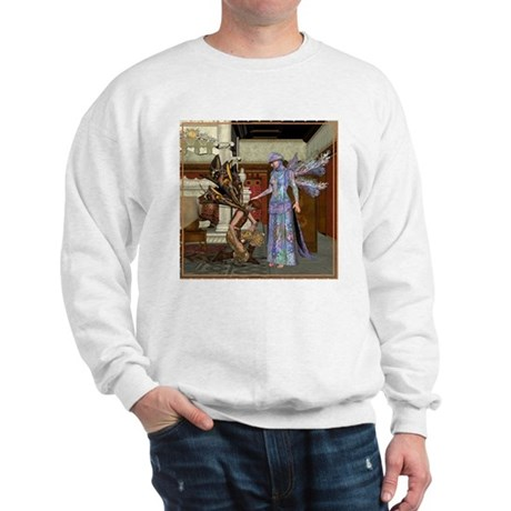 AKSC - Fairy Queen's Palace Sweatshirt