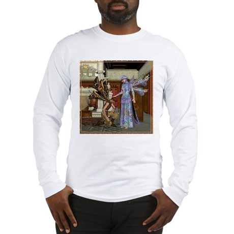 AKSC - Fairy Queen's Palace Long Sleeve T-Shirt