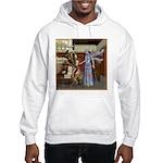 AKSC - Fairy Queen's Palace Hooded Sweatshirt