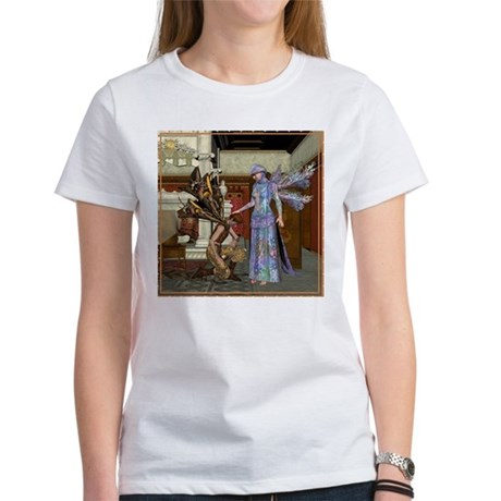 AKSC - Fairy Queen's Palace Women's T-Shirt