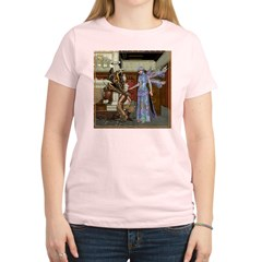 AKSC - Fairy Queen's Palace Women's Light T-Shirt