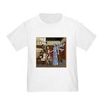 AKSC - Fairy Queen's Palace Toddler T-Shirt