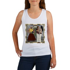 Aladdin Women's Tank Top