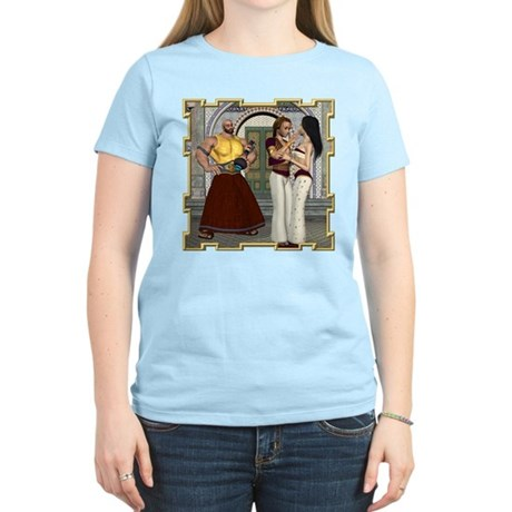 Aladdin Women's Light T-Shirt