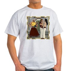 Aladdin Light T-Shirt