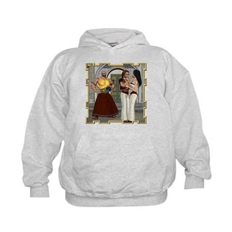 Aladdin Kids Hoodie
