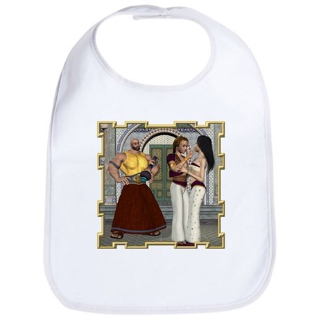Aladdin Bib