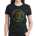 All Things Great & Small Women's Dark T-Shirt
