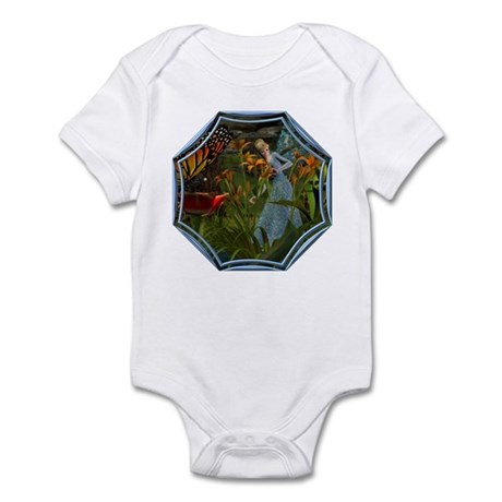 All Things Great & Small Infant Bodysuit