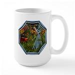 All Things Great & Small Large Mug