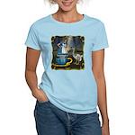 Alice in Wonderland Women's Light T-Shirt