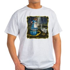Alice in Wonderland Light T-Shirt