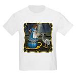 Alice in Wonderland Kids Light T-Shirt