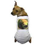 Black Sheep Thank You Dog T-Shirt