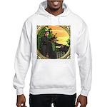 Black Sheep Thank You Hooded Sweatshirt