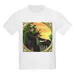 Black Sheep Thank You Kids Light T-Shirt