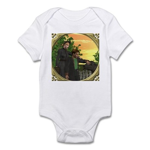 Black Sheep Thank You Infant Bodysuit