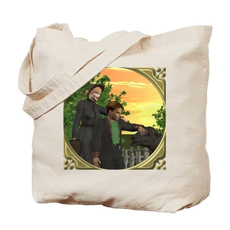 Black Sheep Thank You Tote Bag