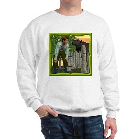 Black Sheep N Boy Sweatshirt