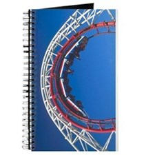 Rollercoaster Journal