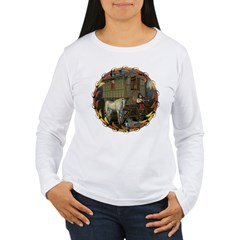 Boundless Journey Women's Long Sleeve T-Shirt