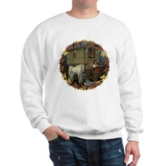 Boundless Journey Sweatshirt