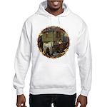 Boundless Journey Hooded Sweatshirt