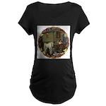 Boundless Journey Maternity Dark T-Shirt
