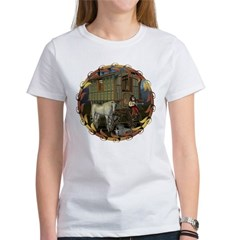Boundless Journey Women's T-Shirt