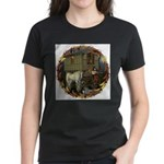 Boundless Journey Women's Dark T-Shirt