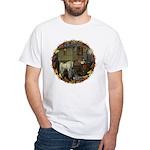 Boundless Journey White T-Shirt