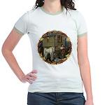 Boundless Journey Jr. Ringer T-Shirt